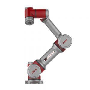 Six-Arm Cobot